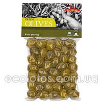 """Оливки зеленые """"ILIDA"""" 250 г"""