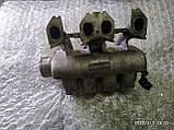 Впускной коллектор Рено Канго 1, Клио 1 б/у, фото 2