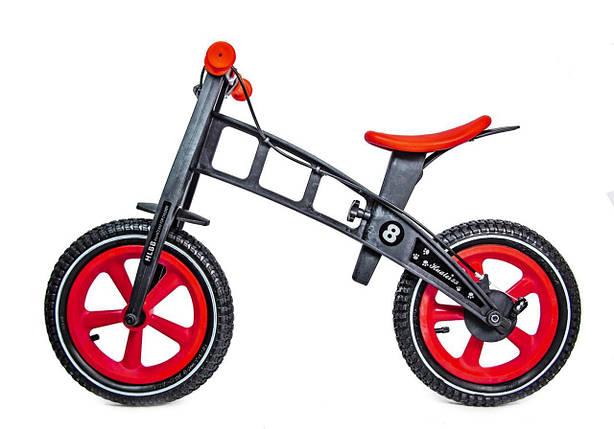 Велобег Balance Trike MIClassic USA, фото 2