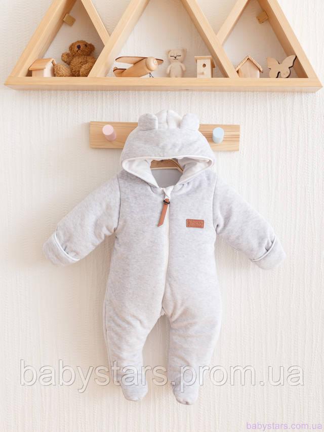 Демісезонні одяг для новонароджених