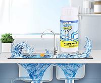 Мощный очиститель для мойки и слива WILD Tornado Sink & Drain Cleaner | от засора слива раковины и канализации! Хит продаж