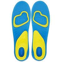 Гелевые стельки для обуви Scholl Activ Gel Everyday! Лучшая цена