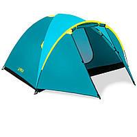 Четырехместная туристическая палатка Pavillo Bestway 68091 «Active Ridge 4»