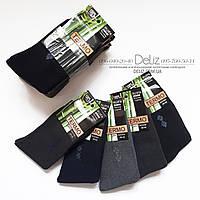 Теплі чоловічі шкарпетки Ruifa 6013-1 з термо-ефектом. Розмір 39-42