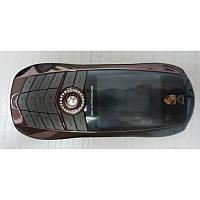 Мобильный телефон в виде машинки Porsche 911 QX-977 Dual Sim Bluetooth FM! Лучшая цена