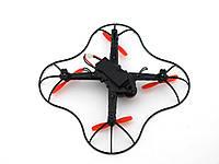 Радиоуправляемый мини квадрокоптер Dragonfly Drone mini 407, X6 с пультом управления! Лучшая цена