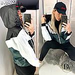 """Жіноча куртка """"Вітровка"""" від Стильномодно, фото 2"""