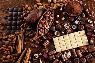 Виробництво шоколаду