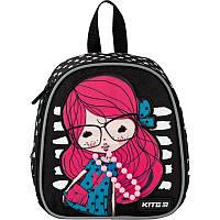 Рюкзак Kite Kids 538-2 Pretty girl (K20-538XXS-2), фото 1