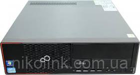 Комп'ютер Fujitsu Esprimo E710 Slim (i5-2400 / пам'ять 4GB / новий SSD 120GB) – Б/У