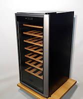 Винний холодильник  Prima DONNA