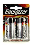 Батарейка Energizer D-LR 2шт