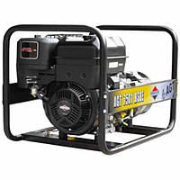 Однофазный бензиновый генератор AGT 7501 BSBE SE (6,4 кВт)