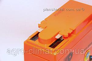 Аккумулятор для скутера гелевый 12В 2,3 А Honda Dio34 табл, фото 2