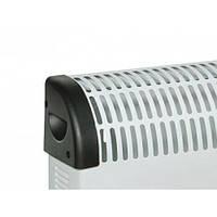 Напольный электрический конвектор Crownberg CB-2001 2000W конвекторный керамический Обогреватель! Лучшая цена
