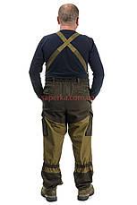 Костюм Горка- 4 Барс анорак. Оригинал, фото 3