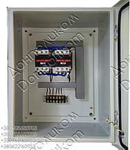 ТР-63  (ИРАК 656121.047-15) реверсор крановый