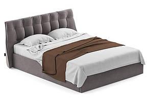 """М'яке ліжко """"Еліо"""" 160х200 від Шик-Галичина"""