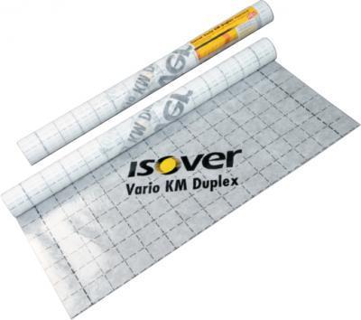 Пароізоляційна мембрана ISOVER Vario KM Duplex UV