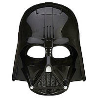 Маска Дарта Вейдера Звуки Фразы Дыхание Изменяет голос Star Wars Darth Vader Voice Changer Mask HASBRO C0367
