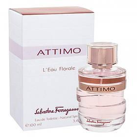 Salvatore Ferragamo Attimo | Женская туалетная вода Сальватор Феррагамо Аттимо | Реплика
