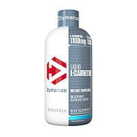 Liquid L-carnitine 1100 (473 ml)