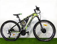 "Электровелосипед Profi Stubborn 27.5"" 350W 36V, фото 1"