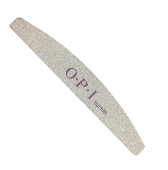 Пилочка  для ногтей OPI 80\100 грит