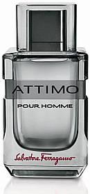 Мужская туалетная вода Salvatore Ferragamo Attimo pour homme (Аттимо пур хом)  | Реплика