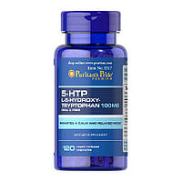 5-HTP 100 mg (120 caps)