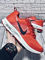 Кроссовки Мужские Nike (Найк) Air Shield,Red