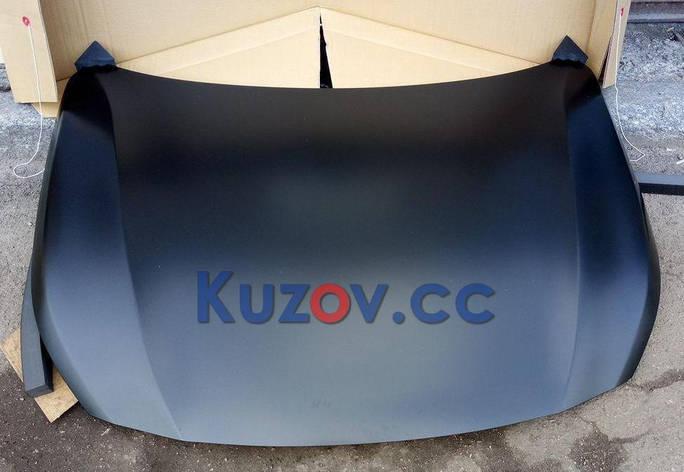 Капот Subaru Outback '15-18 (FPS), фото 2