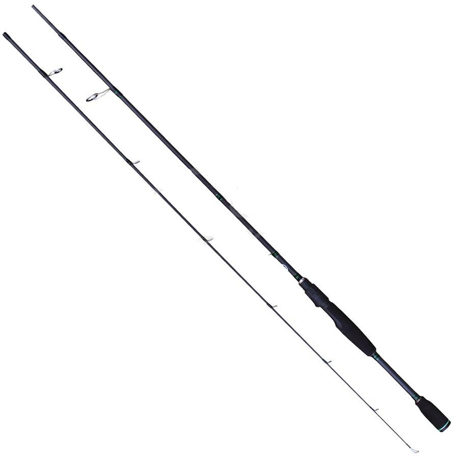 Спиннинг Favorite Jig Gun JGN-662ML 1.98m 5-14g Fast
