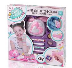 Набір для татуювань з машинкою