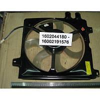 Вентилятор радіатора L Geely CK (Джилі СК) 1602044180