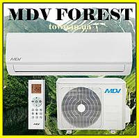 Кондиционер MDV Forest on/off MDSAF-07HRN1