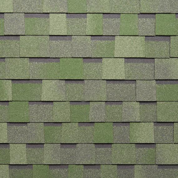 Зелений камінь