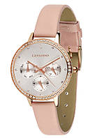 Женские наручные часы Guardo B01340(1)-5 (RgWP)