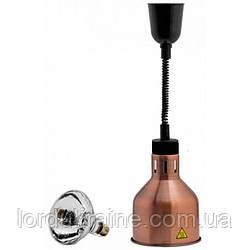 Лампа для подогрева блюд BERG A032