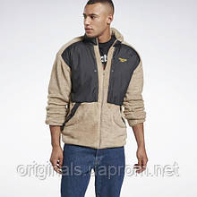 Спортивная куртка Reebok Classics Trail FS7361 2020