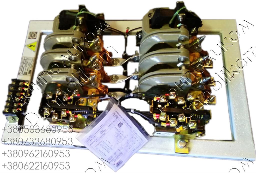 ТР-160 (реверсоры) (ирак 656131.016-02) Крановые блоки управления