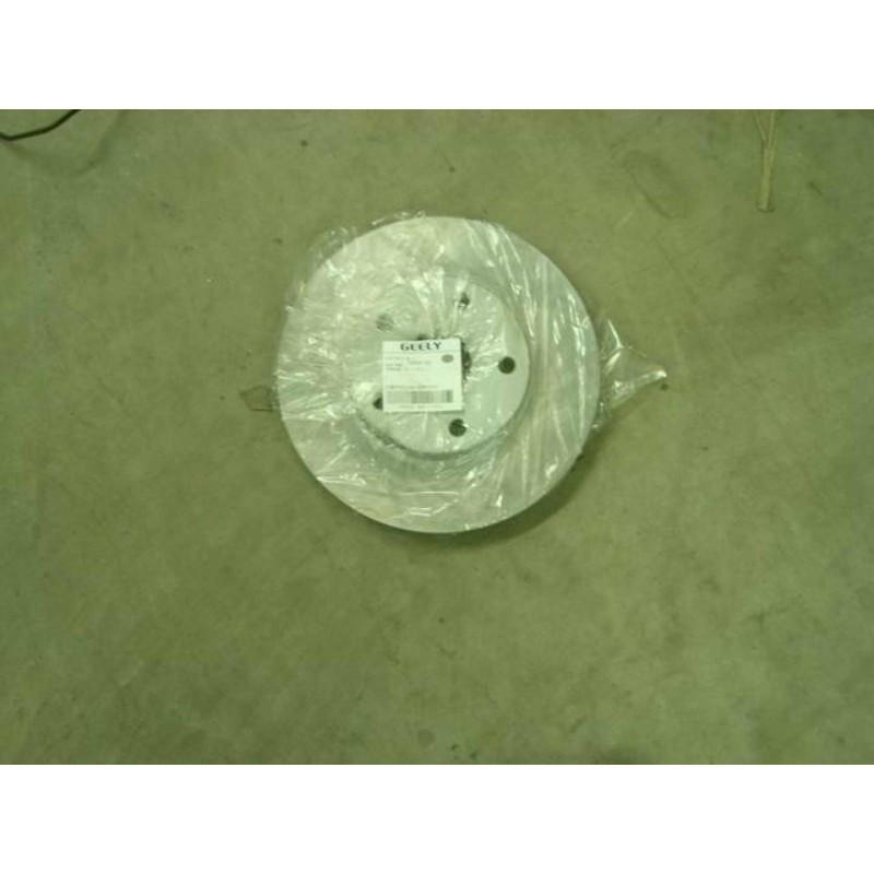 Диск тормозной передний Geely EC-7 (Джили Эмгранд ЕС7) /EC-7 (Джили Эмгранд ЕС7) RV 1064001281