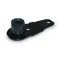 Заглушка важеля заднього R Lifan 520 L2916105