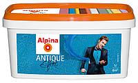 Лак кракелюр Alpina Effekt Antique 1 л