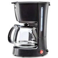Кофеварка на 0.6л воды Magio МG-349