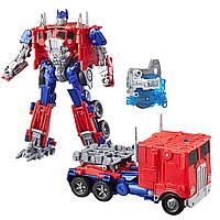 Робот-автомобиль Hasbro Transformers 6 Мощность Энергон Нитро Оптимус (E0700/E0754)