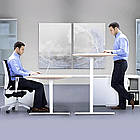 Стол с регулировкой высоты TehnoTable compact, фото 2