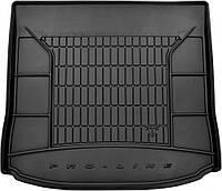 3D Резиновий коврик Frogum в багажник Ford Edge 2016- TM406872