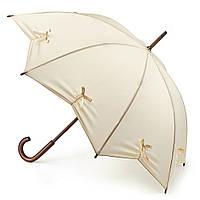 Зонт женский Fulton Kensington-1 L776 Star Cream (Звезда)