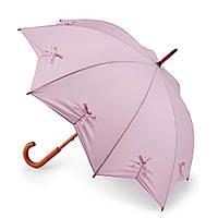 Зонт женский Fulton Kensington-1 L776 Pale Pink (Бледно-розовый)